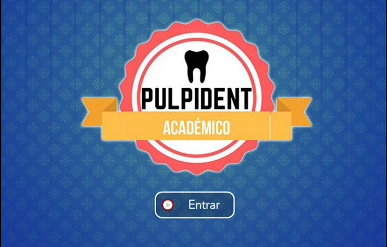 Portada App Pulpident